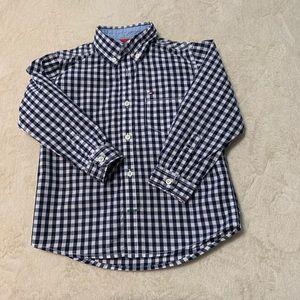Tommy Hilfiger boys t shirt